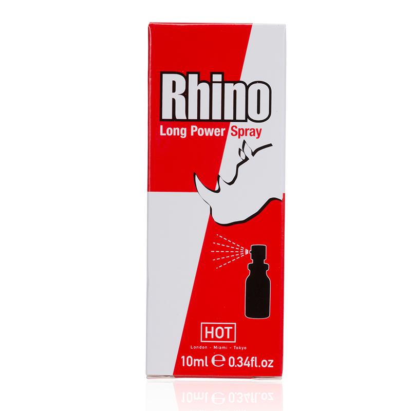 男用犀牛强劲喷雾HOT 10ml-10ml