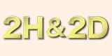 2H&2D